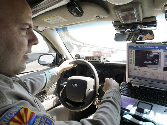 License Plate Readers Raise Privacy Alarms