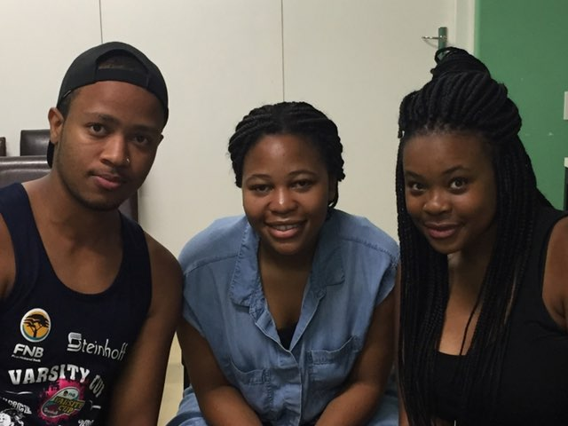 South African Students Say Protests on US Campuses Validate Their Struggles at Home